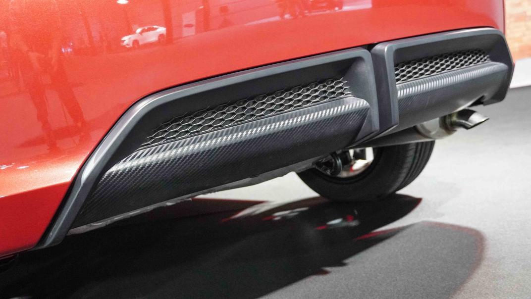 2021 Honda City Hatchback International Version Exterior 108
