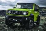 Mengetahui Konsumsi BBM Suzuki Jimny, Pantaskah Dibilang Irit?