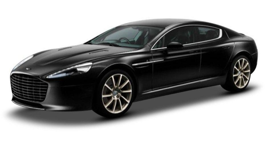 Aston Martin Rapide S 2019 Others 001
