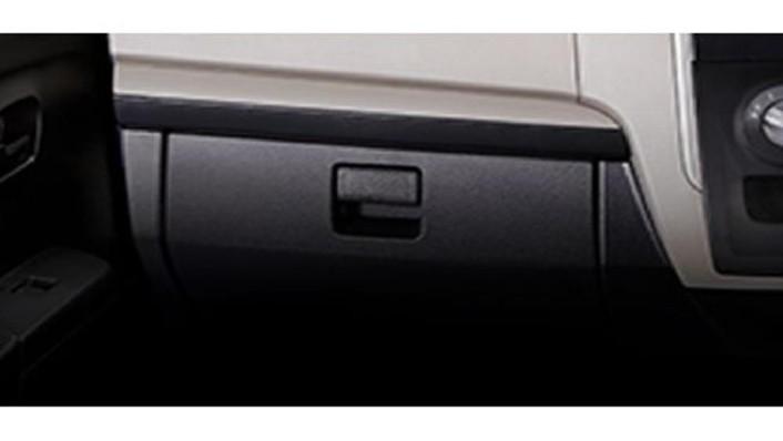 Suzuki Karimun Wagon R 2019 Interior 007