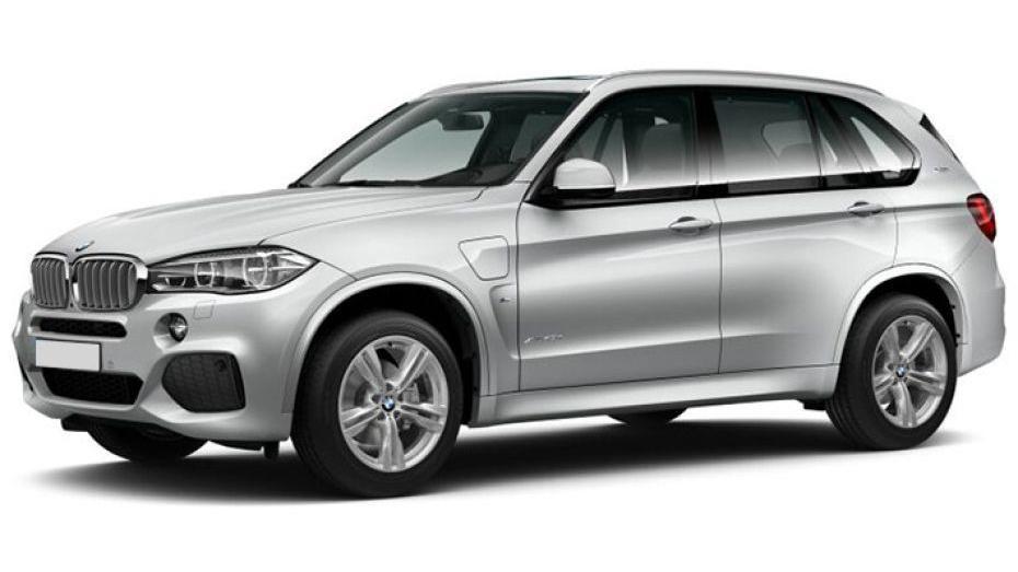 BMW X5 2019 Others 002