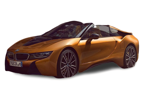 BMW I8 Roadster xDrive20i