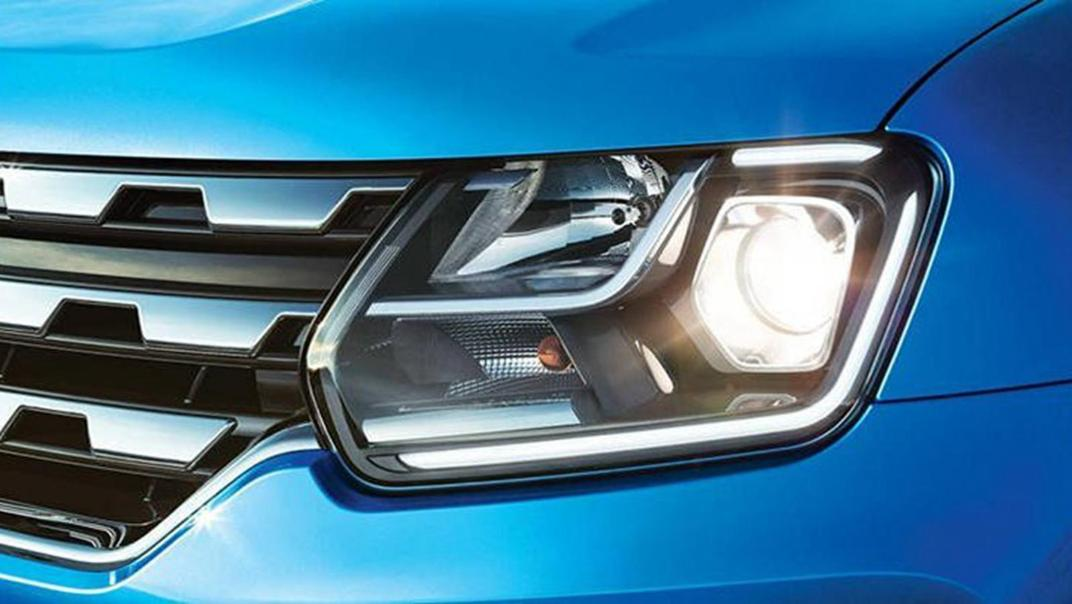 Renault Duster 2019 Exterior 009