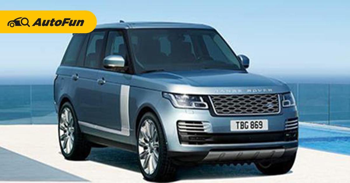 Perbandingan Biaya Perawatan Land Rover Range Rover Vs BMW X5, Siapa Pemenangnya? 01