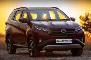Cuma Dapat Potongan Rp8 Jutaan, Berikut Harga Terbaru Toyota Rush dengan Diskon PPnBM 50% Mulai Bulan Ini!