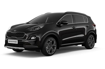 Kia Sportage GT Ultimate