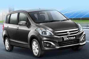 Mengenal Lebih Dekat Suzuki Ertiga Diesel Hybrid, LMPV Irit Seharga Daihatsu Sigra 2020