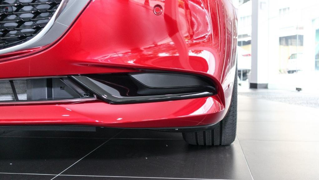 Mazda 3 2019 Exterior 009