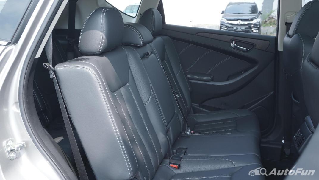 DFSK Glory i-Auto Intelligent Interior 058
