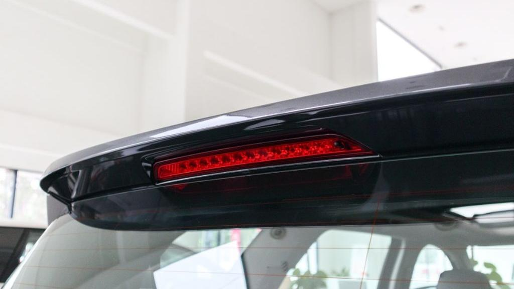 Peugeot 5008 2019 Exterior 020