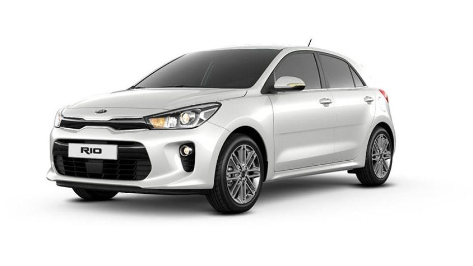 Kia Rio 2019 Others 001