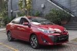 Review Toyota Vios 2020: Desain Sporty Sedan Perkotaan Toyota