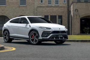 Lamborghini Urus, Sisi Lain SUV dalam Nuansa Supercar