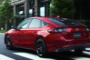 Honda Civic Hatchback 2022 Sudah Mulai Buka Pesanan di Jepang, Ada Versi Mugen Juga