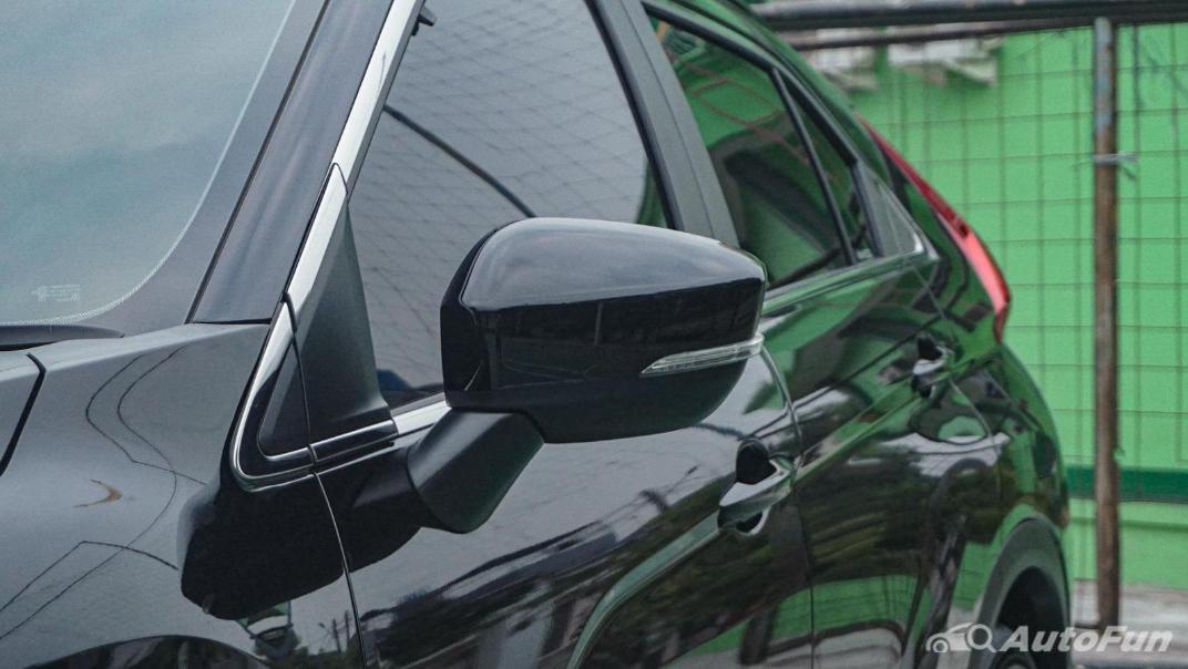 Mitsubishi Eclipse Cross 1.5L Exterior 048