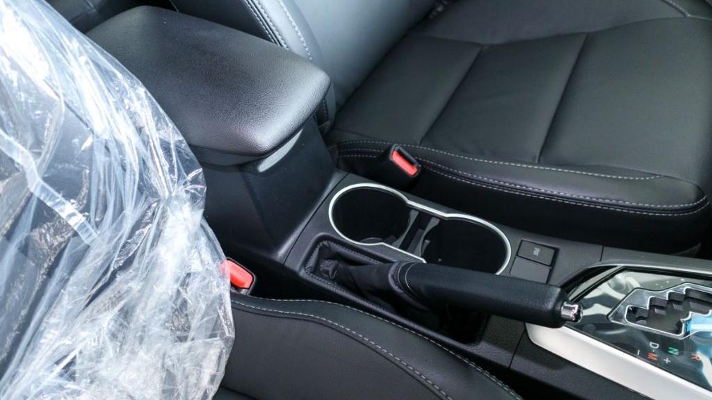 Toyota Corolla Altis 2019 Interior 134