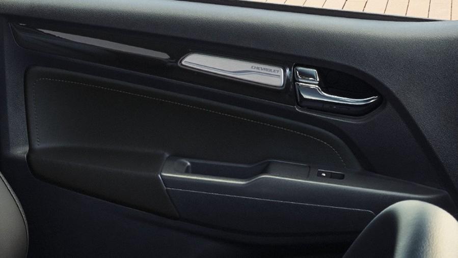 Chevrolet Trailblazer 2019 Interior 006