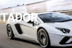 """Bodi """"Ceper"""" Monster Jalanan, Kelebihan Dan Kekurangan Lamborghini Aventador"""