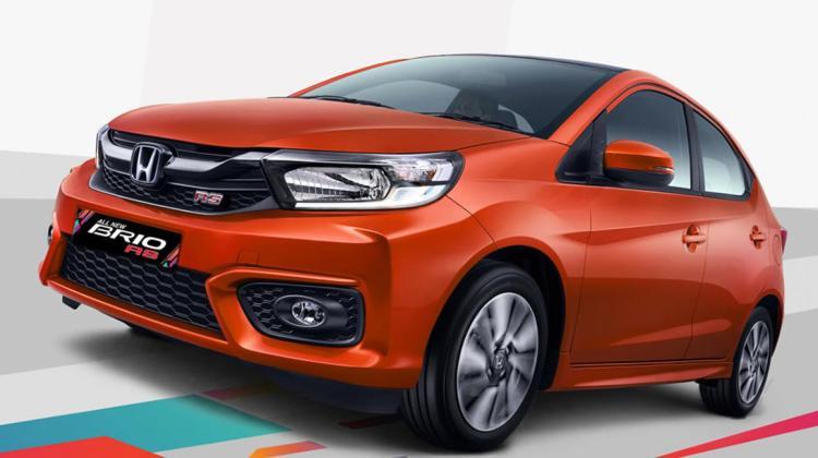 Honda Brio 2020 2021 Daftar Harga Gambar Spesifikasi Promo Faq Review Berita Autofun