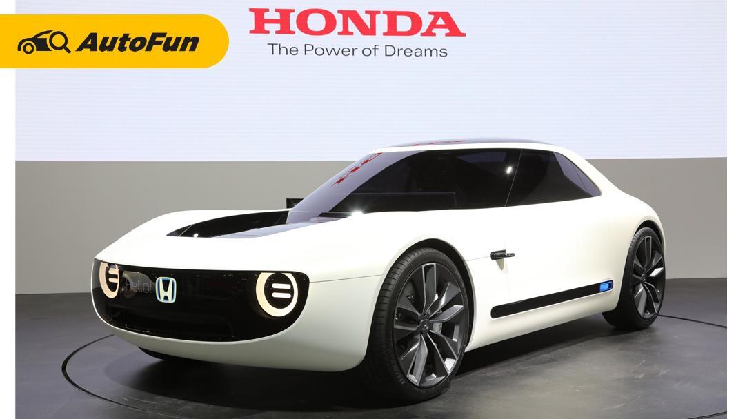 Menanti Mobil Elektrifikasi Honda di Indonesia, Honda City Sedan Jadi yang Pertama? 01
