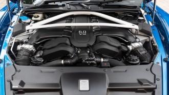 Aston Martin Vanquish S The Ultimate Super Gt Daftar Harga Gambar Spesifikasi Promo Faq Review Berita Di Indonesia Autofun