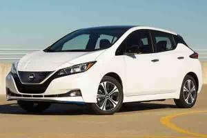 FAQ: Pertanyaan Menarik Soal Nissan Leaf, 0-100 Km/Jam di Bawah 8 Detik?