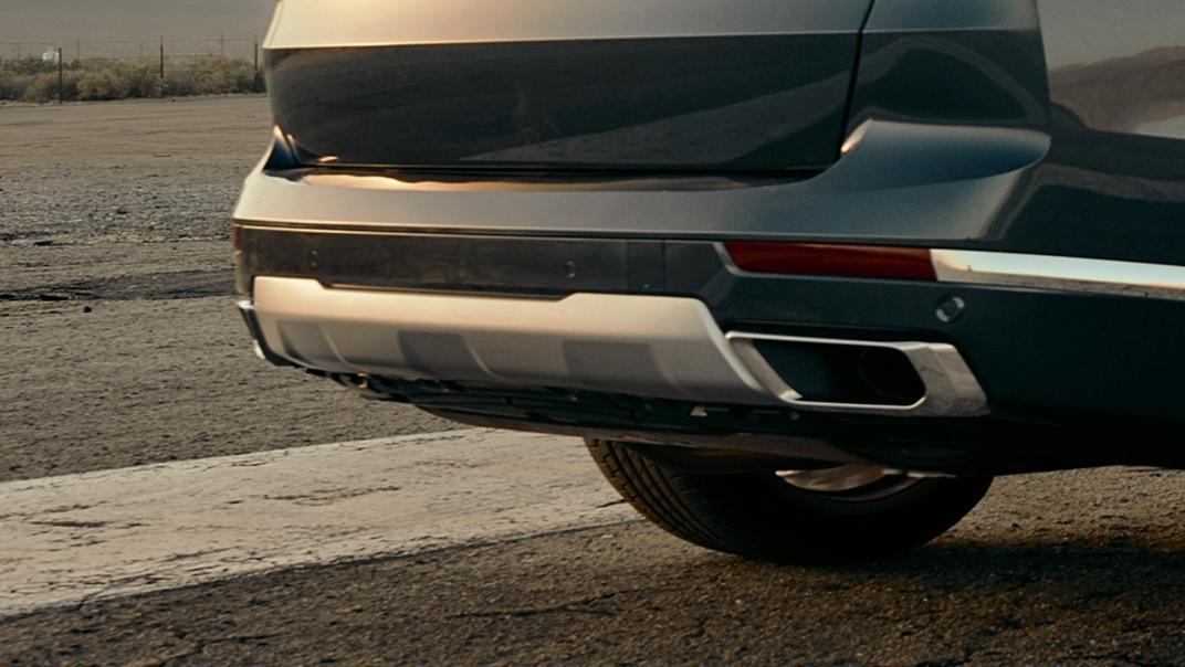 2021 BMW X7 xDrive40i Opulence Exterior 017