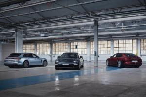 Porsche Panamera 2021 Facelift, Ubahan Estetika dan Teknologi Baru