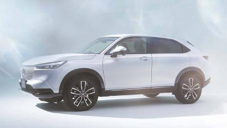 2021 Honda HR-V Upcoming Version Daftar Harga, Gambar, Spesifikasi, Promo, FAQ, Review & Berita di Indonesia   Autofun
