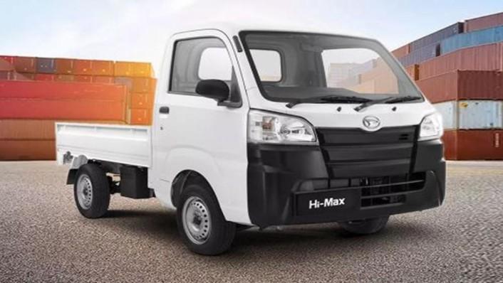 Daihatsu Hi Max 2019 Exterior 006