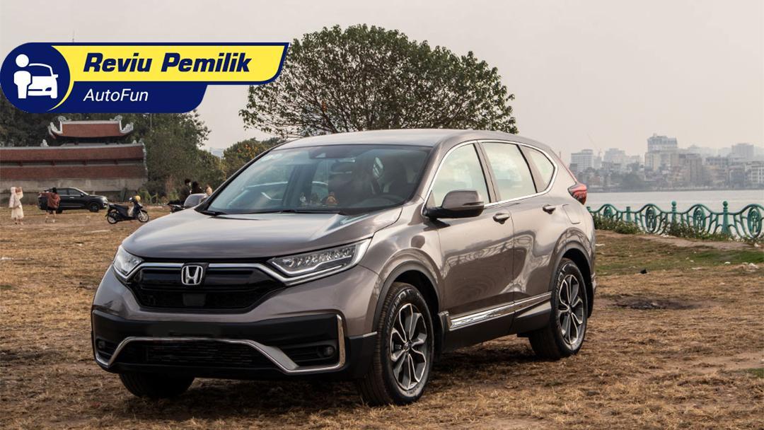Review Pemilik: Honda Sensing bikin harga melonjak, tapi kurang praktis dan kebisingan mengganggu saya 01