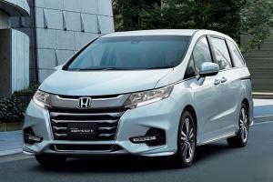Pabrik Honda Odyssey Ditutup Tahun Depan, Pertanda Discontinue?
