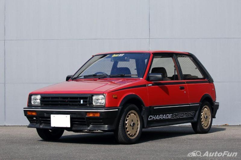 Sebelum Daihatsu Rocky Deretan Mobil Kecil Daihatsu Ini Juga Pakai Turbo Autofun