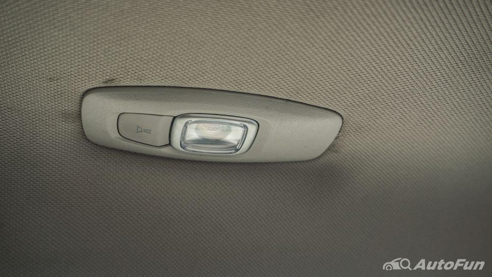 Renault Koleos Signature Interior 029