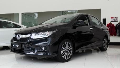 Honda City E CVT Daftar Harga, Gambar, Spesifikasi, Promo, FAQ, Review & Berita di Indonesia | Autofun