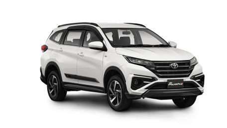 2021 Toyota Rush 1.5 S A/T GR Sport Daftar Harga, Gambar, Spesifikasi, Promo, FAQ, Review & Berita di Indonesia | Autofun
