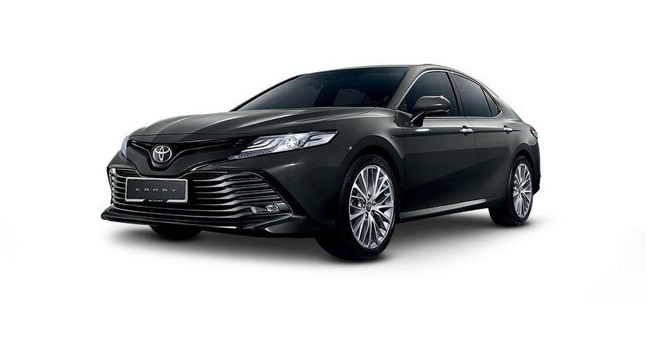 Toyota Camry 2019 Others 016