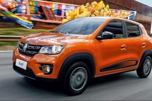 Pilih Mana, Renault Kwid Baru atau Bekas?