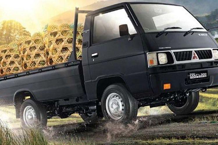 Selain Xpander, Ini Model Mitsubishi Terlaris Lainnya Selama Juni 2021 02