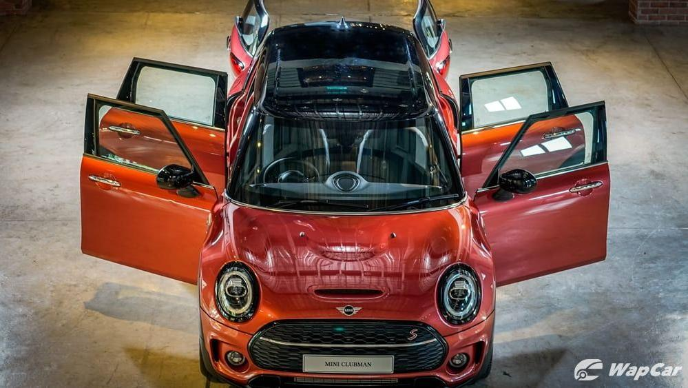 MINI Clubman 2019 Others 002