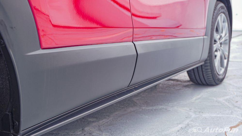 Mazda CX 30 GT Exterior 045