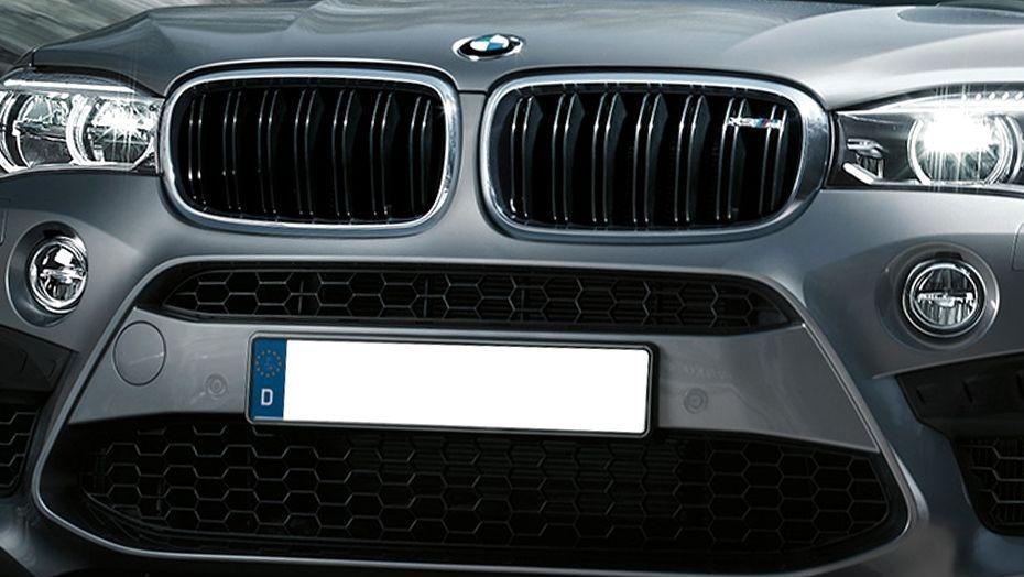 BMW X5 2019 Exterior 005