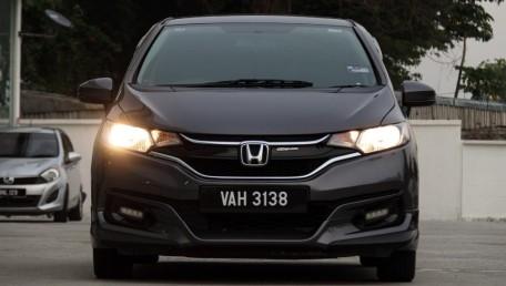 Honda Jazz RS CVT Daftar Harga, Gambar, Spesifikasi, Promo, FAQ, Review & Berita di Indonesia | Autofun