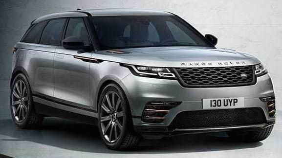 Land Rover Range Rover Velar 2019 Exterior 008