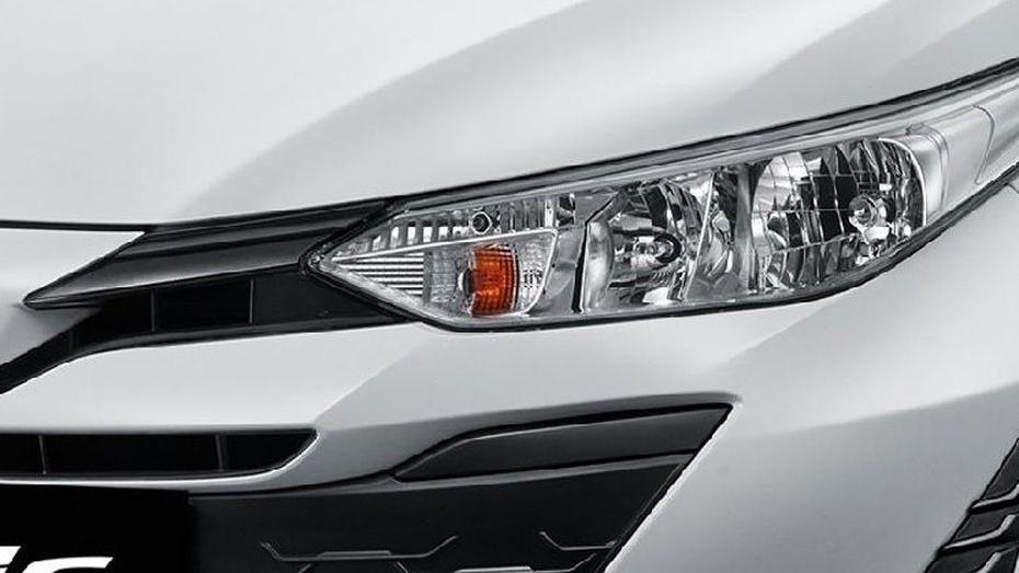 Toyota Yaris 2019 Exterior 075