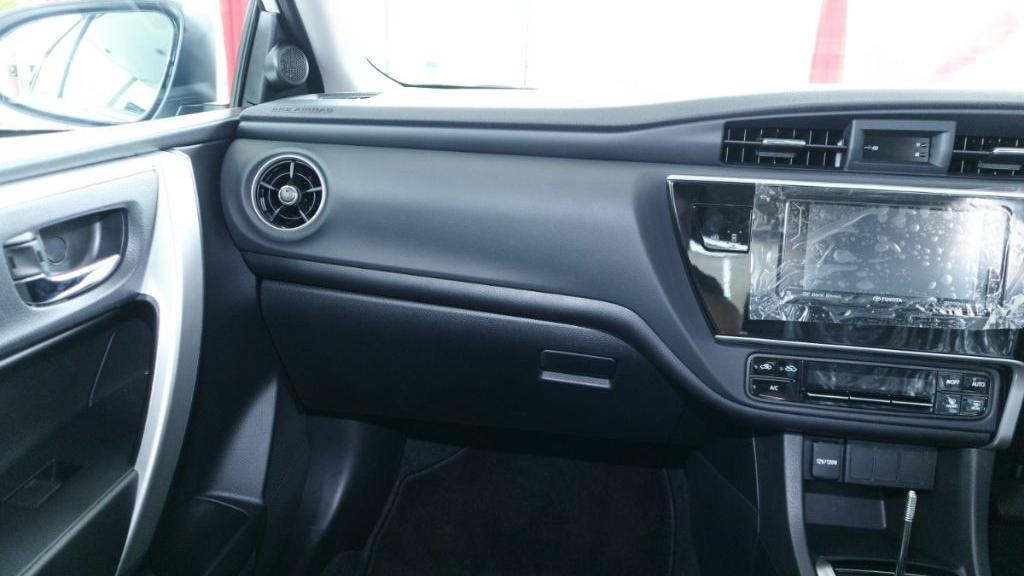 Toyota Corolla Altis 2019 Interior 120