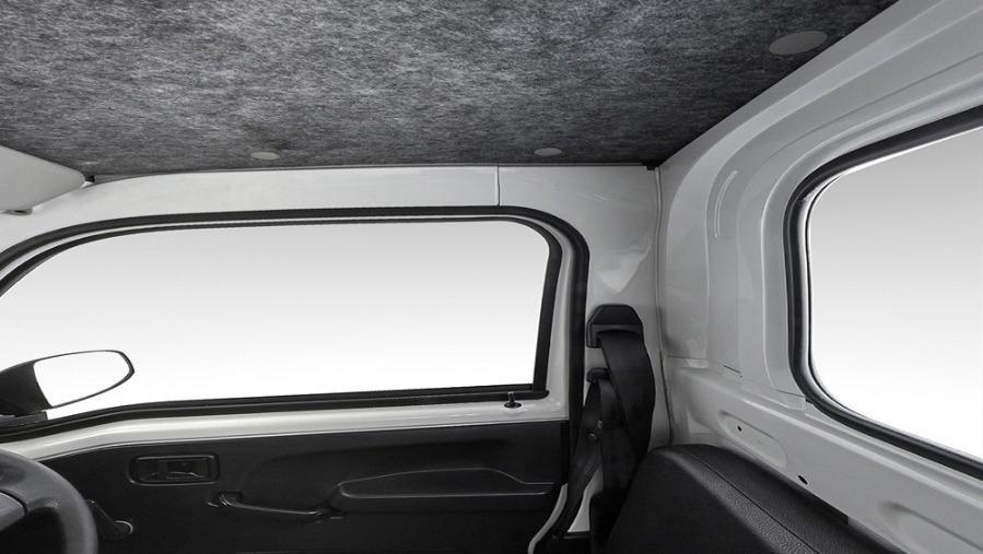 Daihatsu Hi Max 2019 Interior 008