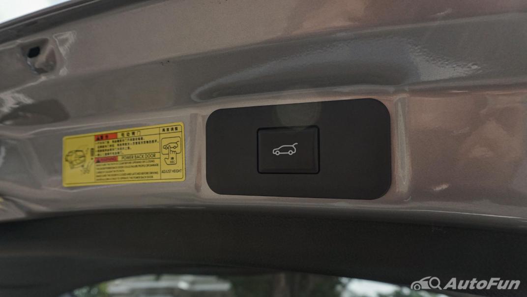 DFSK Glory i-Auto Intelligent Interior 118
