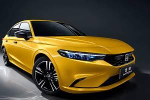 Honda Integra Sedan 2022 Resmi Meluncur di Cina, Lebih Sporty dari Civic