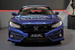 Mana Lebih Mantap, Berkendara Dengan Honda Civic Hatchback RS atau Mazda CX-3?